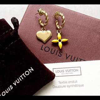 Louis Vuitton Earings