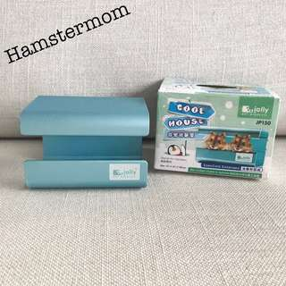 Jolly Hamster Cool House Hideout Toy