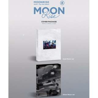 【Preorder】Day6 2nd Album Moonrise