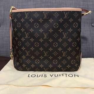 Louis Vuitton delightful tot bag