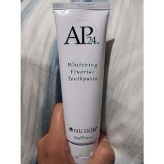 FREE DELIVERY!!!! AP24 Whitening Fluoride Toothpaste