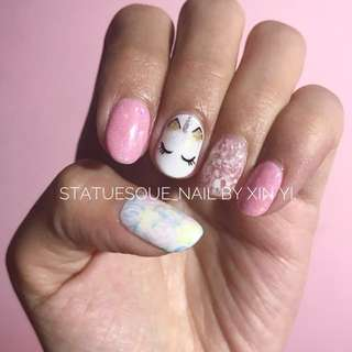(JURONG WEST) CLASSIC MANI, EXPRESS PEDI FROM $35