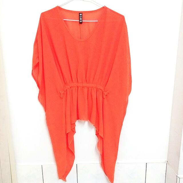 🎀韓雪紡上衣🎀#我的女裝可超取