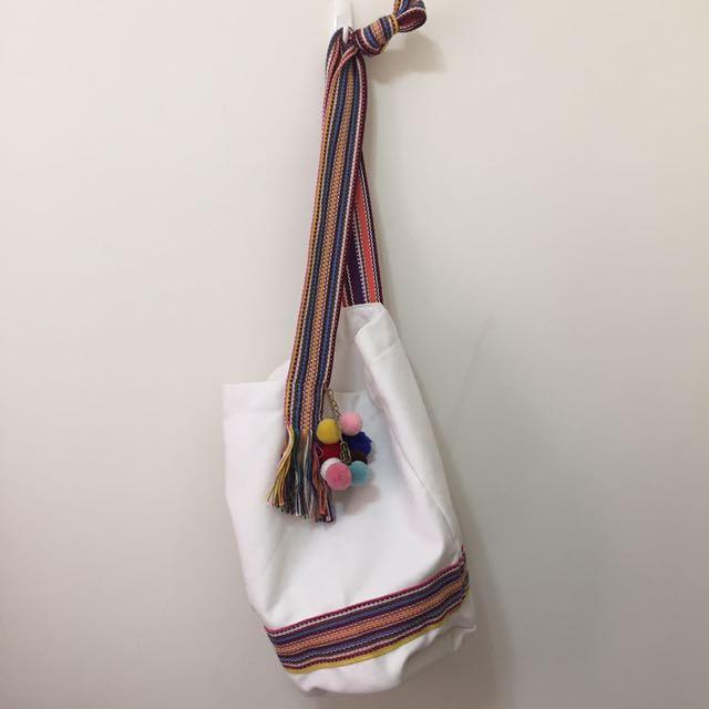 民俗風包包