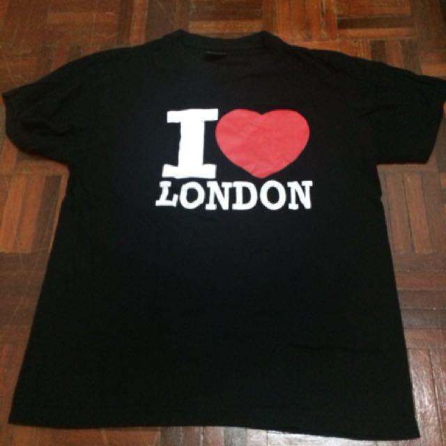 💕 Black tshirt