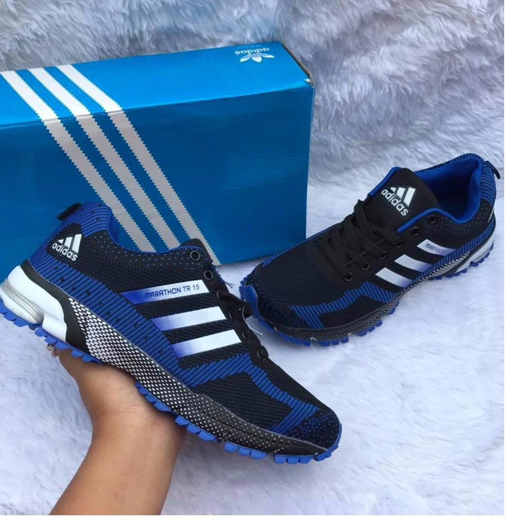 0bfe9fa47d617 Adidas marathon flyknit
