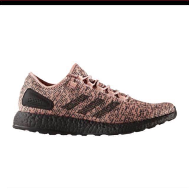 adidas pur RoseHommes RoseHommes RoseHommes est fashionfootwear sur carousell stimuler la trace 6b87d3