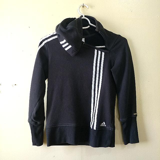 Sale! Adidas Slim-fit Sweatshirt/Jacket