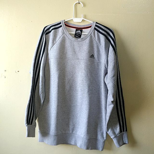 Sale! Adidas sweatshirt