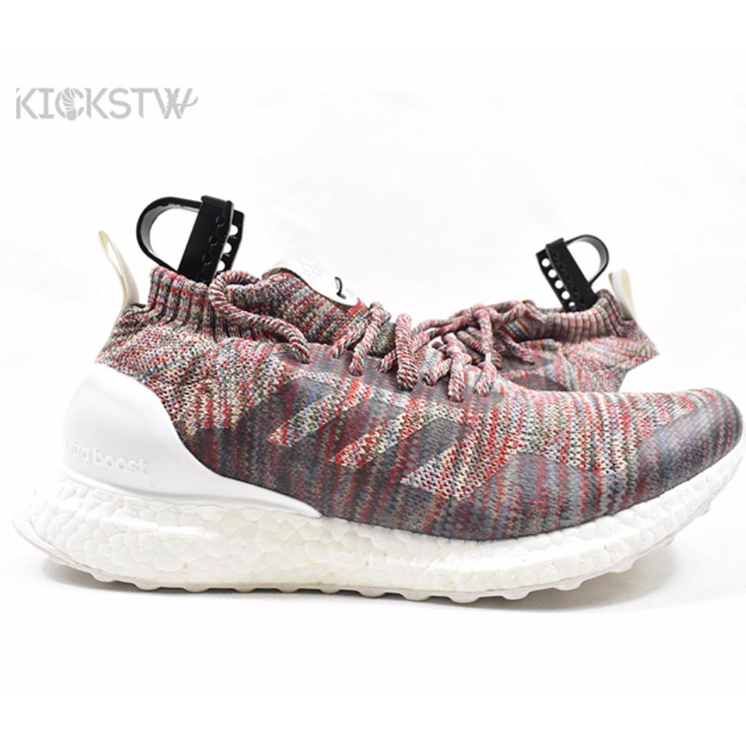 063aecd1a5006 Adidas Ultra Boost Mid Kith  Aspen