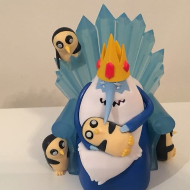 Adventure Time Collectible