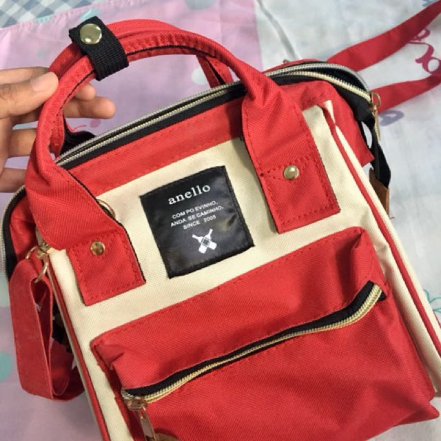 Anello Bag (almost brand new)