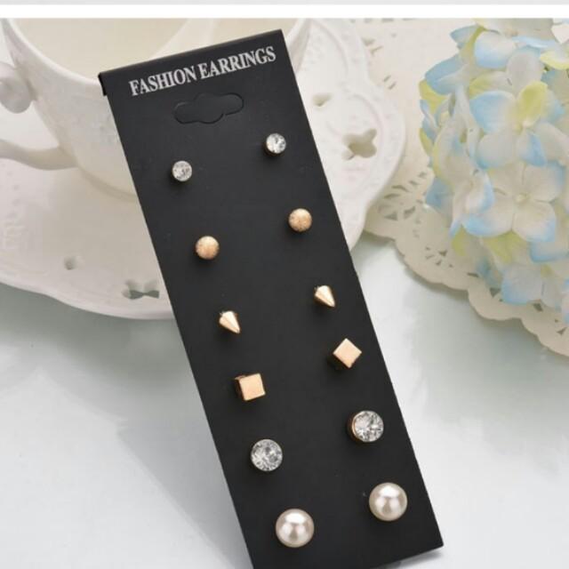 Anting aksesories accessories