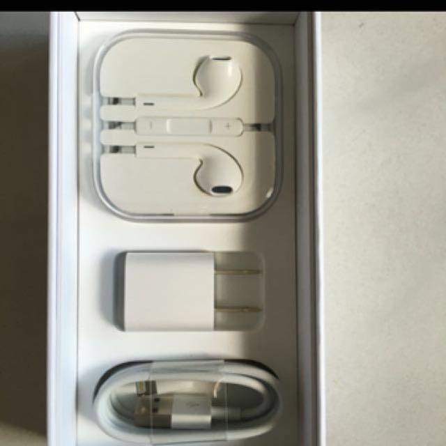 Apple iPhone 6s Plus 原廠配件