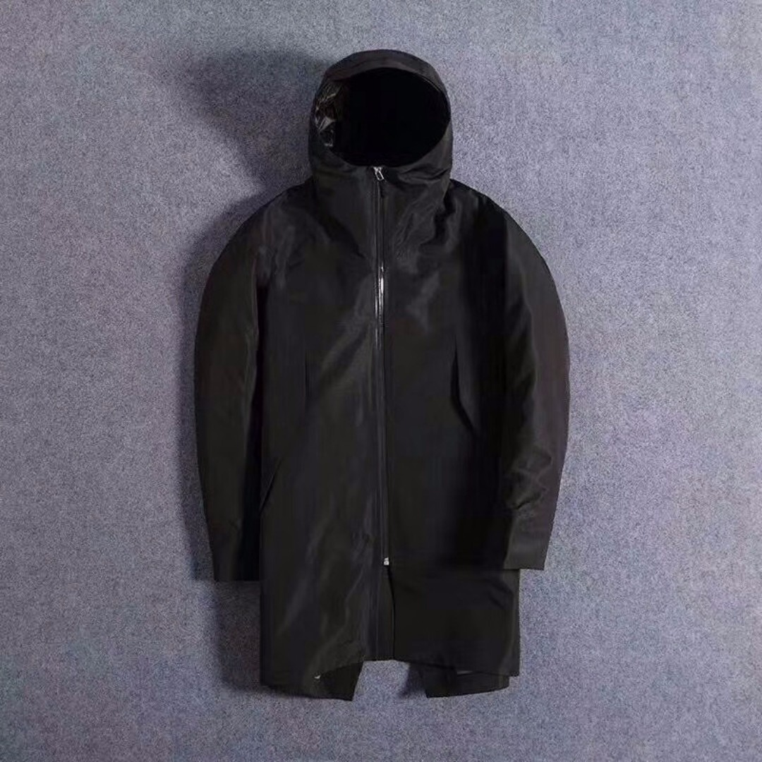 Arc'teryx Monitor Down Winter Jacket Small