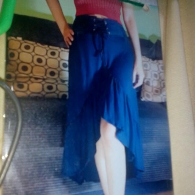 Aura Skirt