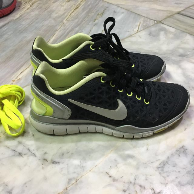 Auth Nike training Fit 2