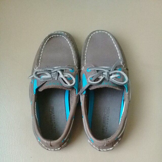 Authentic SPERRY KIDS shoes