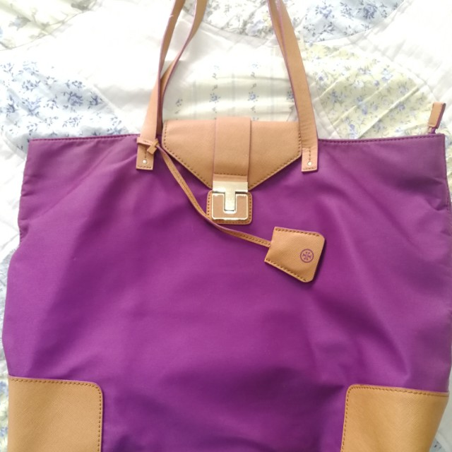Authentic Tory burch Tote