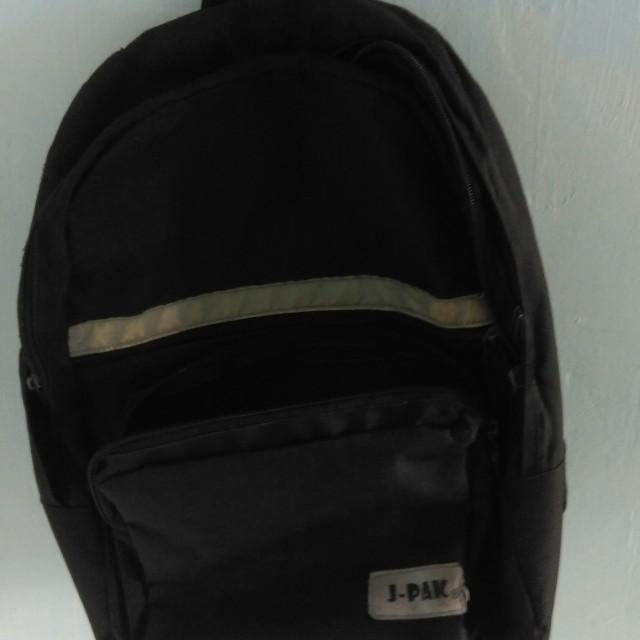 Backpack / Laptop Bag *Giving*