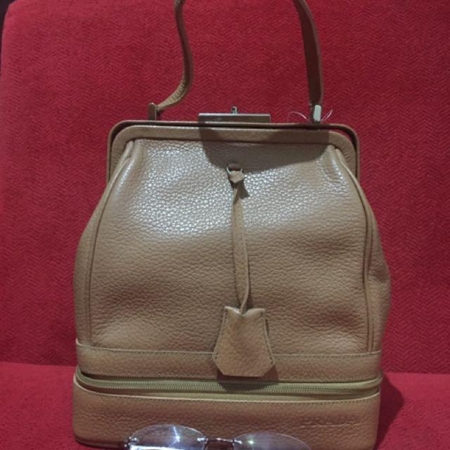 Bag Prada Premium full leather
