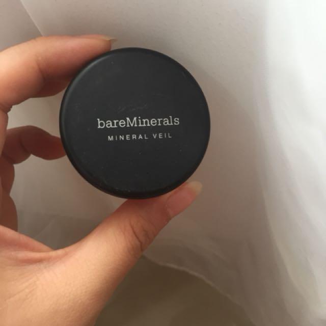 BAREMINERALS veil