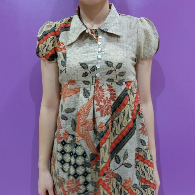Batik top 1