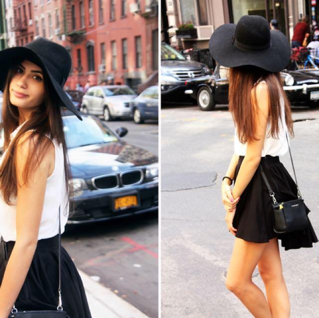 Black Hat - Forever 21