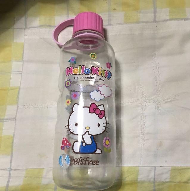 Botol lock&lock hello kitty