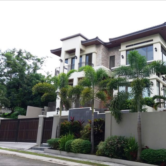 Brand New Ayala Westgrove House And Lot For Sale