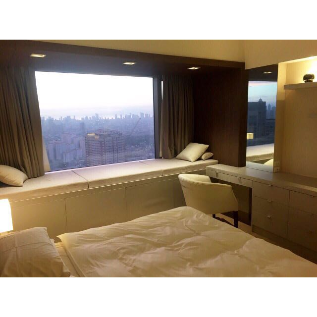 Brand New Furnished One Shangrila Condo Unit For Sale And Rent