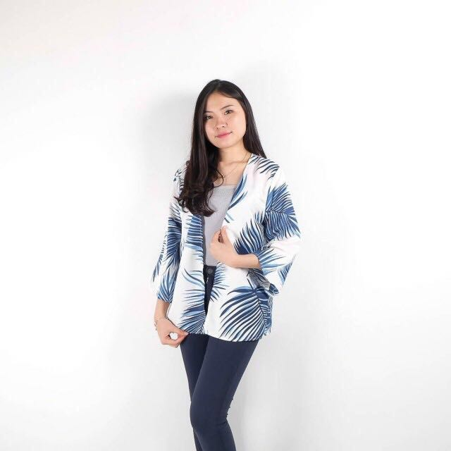 Clarice Outer
