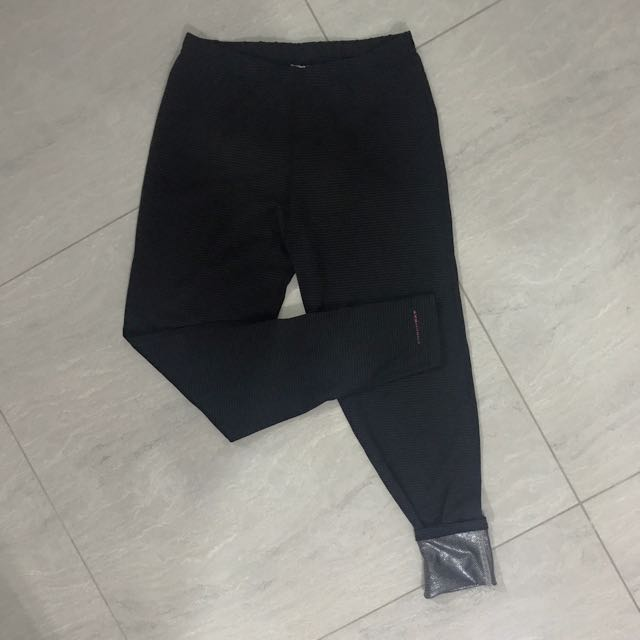 1fbda3a643580 Columbia Super warm Omni-heat thermal baselayers leggings bottoms ...
