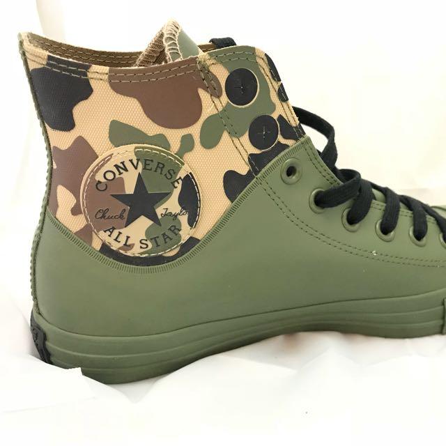 19058cde4d1f Converse Camouflage Men Shoes