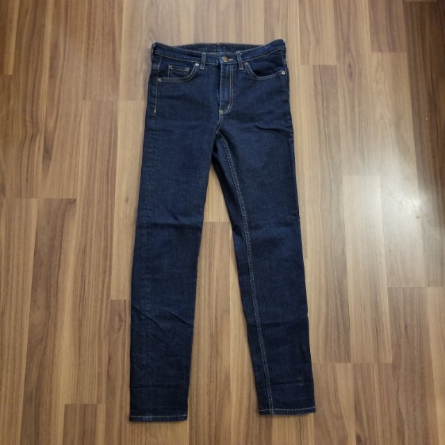 COS COLLECTION OF STYLE SKINNY FIT JEANS