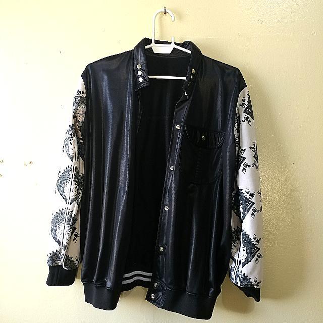 Sale!Custom-made Varsity Jacket