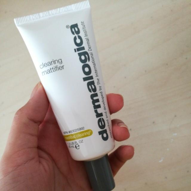 Dermalogica Skin Mattifier