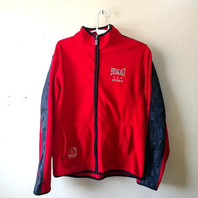 Everlast Vintage Jacket
