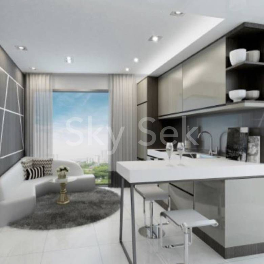 Exclusive freehold development! Situated in the most sought-after Prime District 10