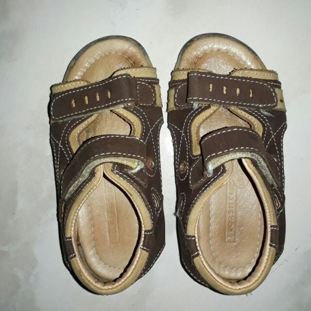 Florsheim Brown Sandals