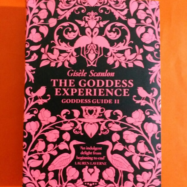 Gisele Scanlon - The Goddess Experience
