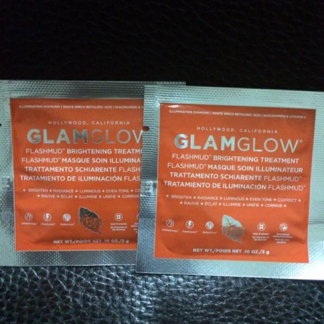 GlamGlow Flashmud [Sample Size 3gr]