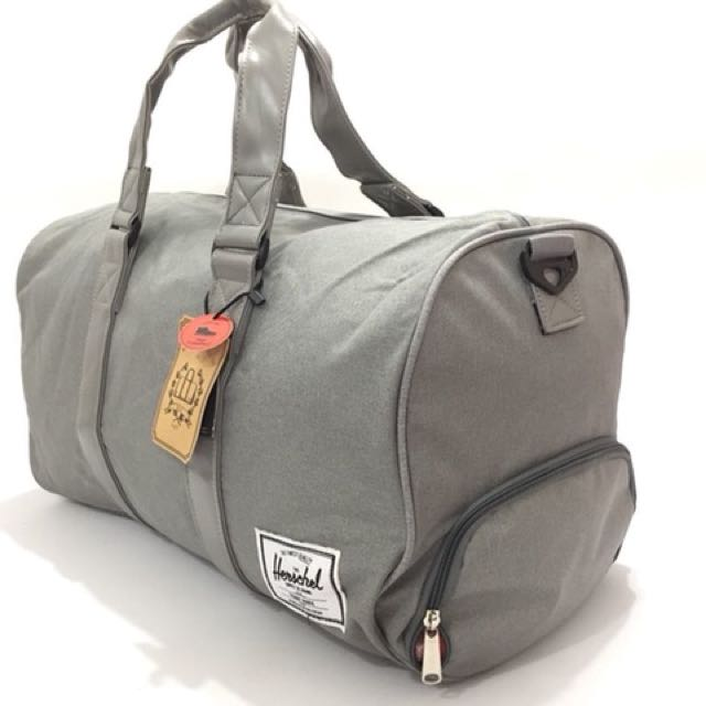 Herschel Gym and Traveling Bag
