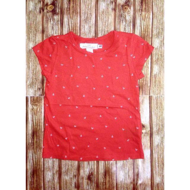 H&M Shirt (Brand New)