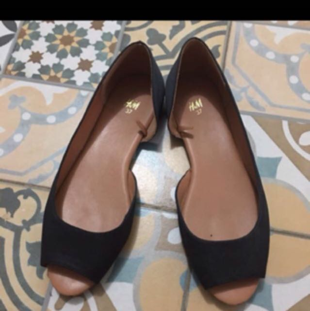 H&m soes size 37 REPRICE !!!