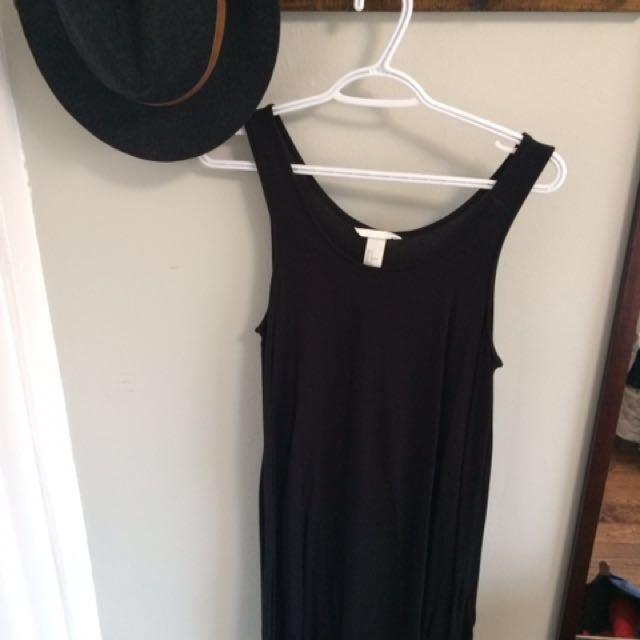H&M swing dress size small