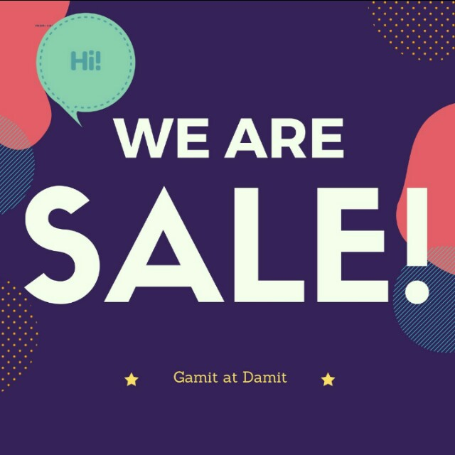 HOLIDAY SALE! by Gamit at Damit