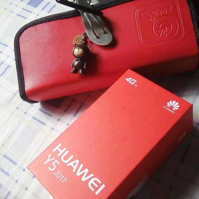 Huawei Y5 2017-ASAP
