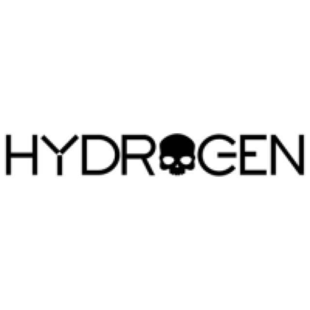 hydrogen 義大利精品 鑰匙零錢包 可側背(附側背帶)Mcqueen PP