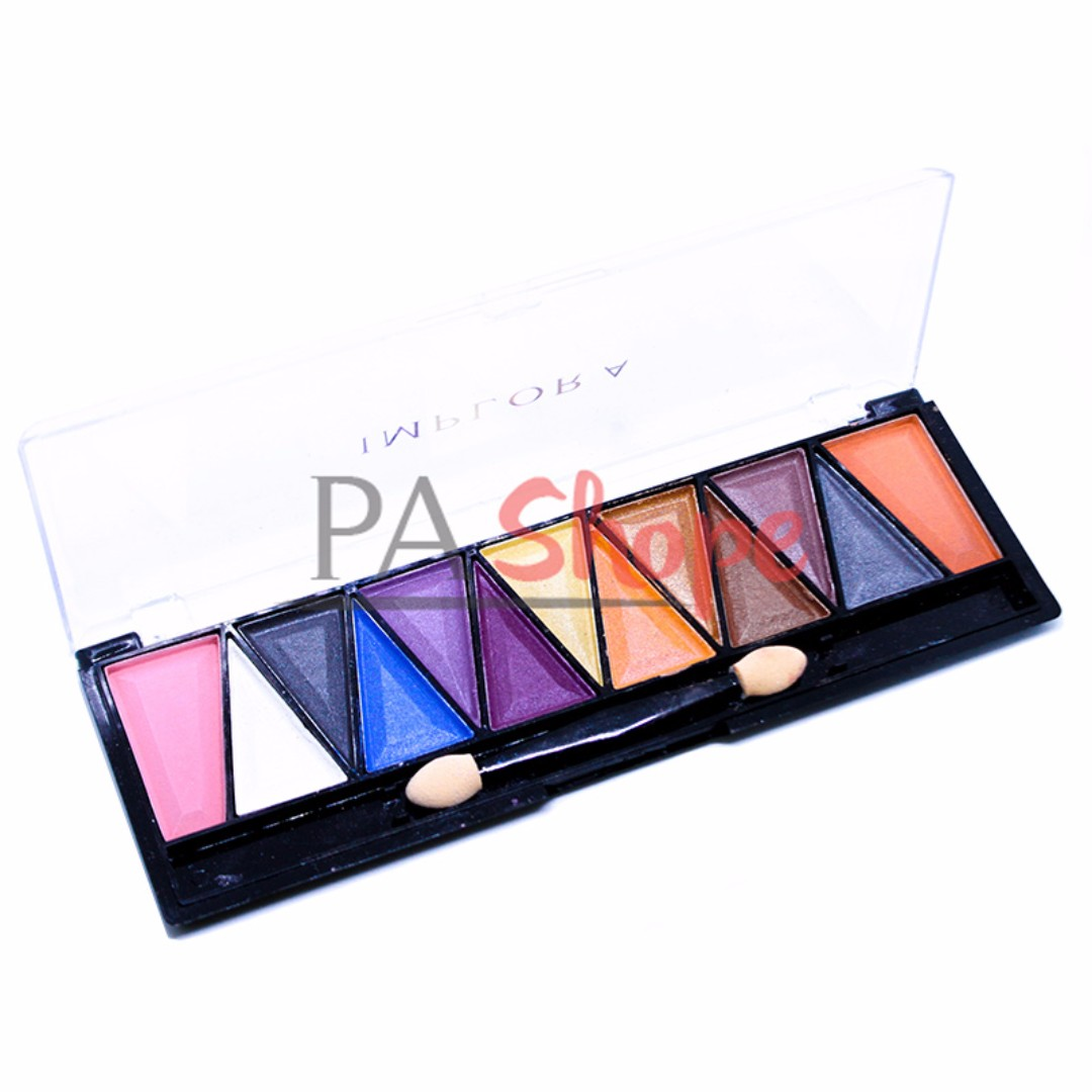 Implora Eyeshadow & Blush On 7669D